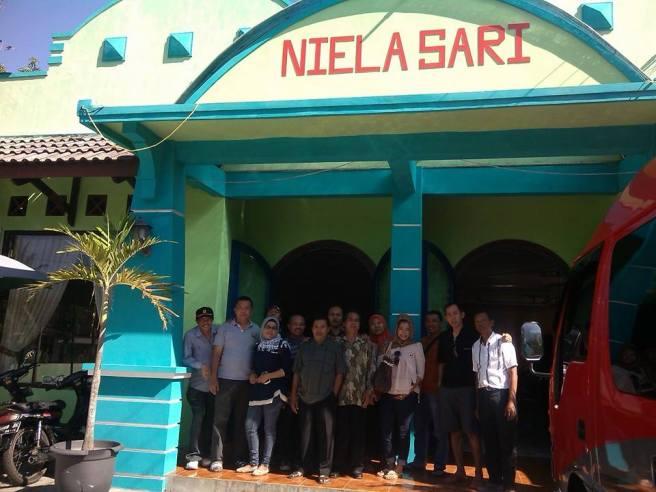 Gedung Pertemuan Niela Sary