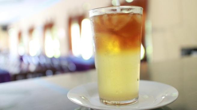 Lemon Tea Khas Niela Sary