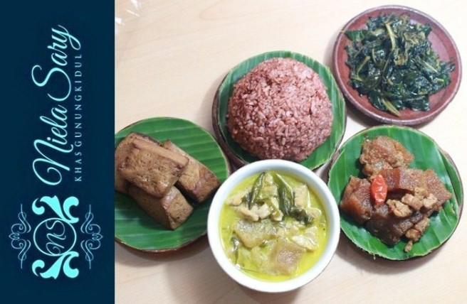 Tempat Makan Enak Gunungkidul Niela Sary